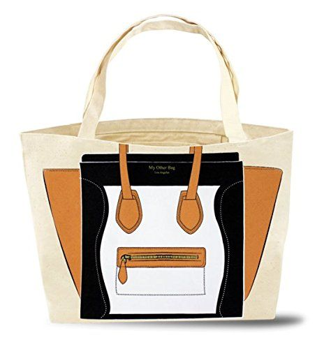 My Other Bag ( マイ アザー バッグ ) アメリカ の トートバッグ CARRYALL MADISON BWT tan black タン ブラック バック made in USA 鞄 海外 ブランド My Other Bag http://www.amazon.co.jp/dp/B0171CT7C6/ref=cm_sw_r_pi_dp_of4-wb0P6MW9T