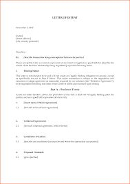 7 Letter Of Intent Template Budget Template Letter Letter Of Intent Example Uk