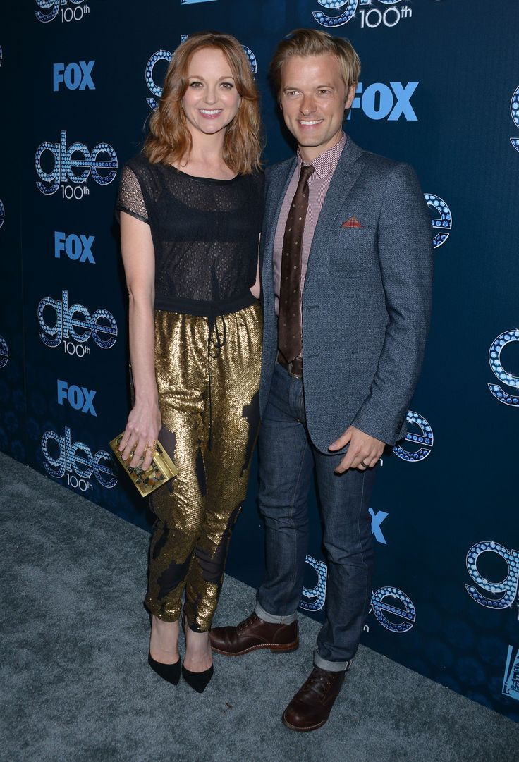 Jayma Mays & Adam Campbell Expecting First Child - http://site.celebritybabyscoop.com/cbs/2016/04/27/campbell-expecting-child #AdamCampbell, #Babybump, #Expecting, #Glee, #JaymaMays, #Pregnancyannouncement, #UnbreakableKimmySchmidt