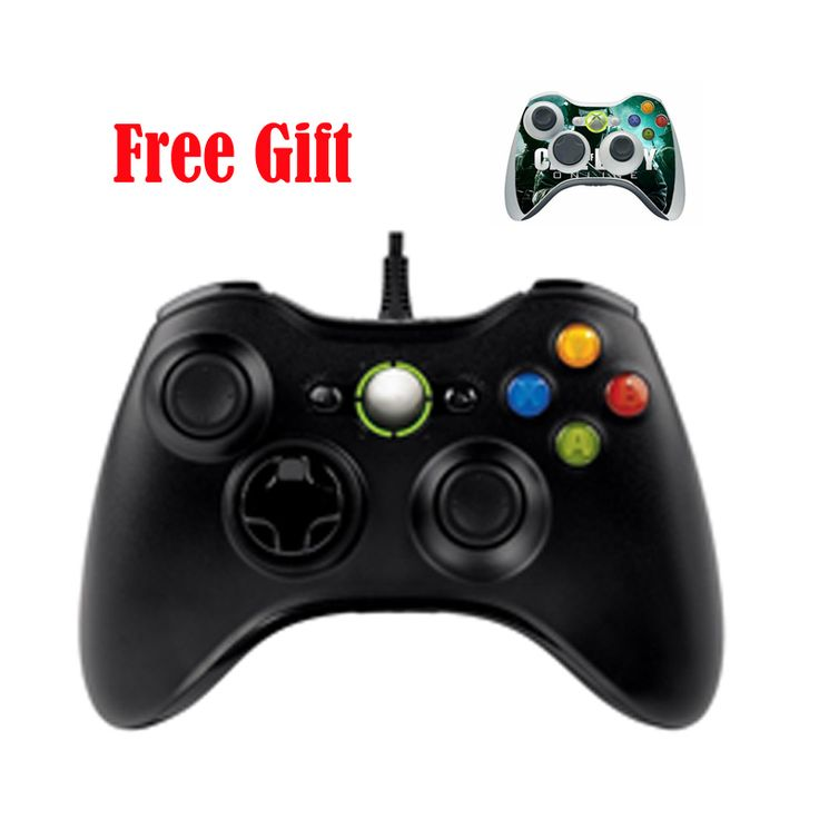 USB Wired Controller For Xbox 360 Game Accessories Wired Gamepad Joypad Joystick For XBOX 360 For Microsolf Console Controle     Tag a friend who would love this!     FREE Shipping Worldwide   http://olx.webdesgincompany.com/    Buy one here---> http://webdesgincompany.com/products/usb-wired-controller-for-xbox-360-game-accessories-wired-gamepad-joypad-joystick-for-xbox-360-for-microsolf-console-controle/