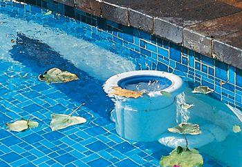 Poolskim Usa Award Winning Automatic Swimming Pool
