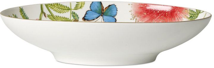 Villeroy & Boch Serveware, Amazonia Oval Vegetable Bowl