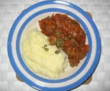 Recipe Beef, Balsamic and Tomato Stew by nicky parsons - Recipe of category Main dishes - meat
