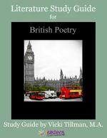 How to Introduce great British Poetry to your high schooler in a light-hearted manner. 7 Sisters Study Guide. Quick, easy, inspiring.