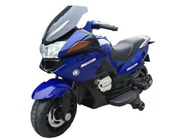 Moto batería para niños BMW STYLE R1200RT - MOTOS PARA NIÑOS, IndalChess Tienda de coches para niños