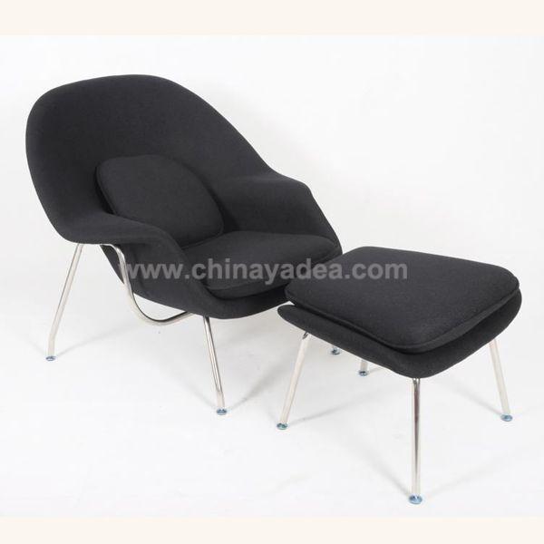 Eero Saarinen replica womb chair