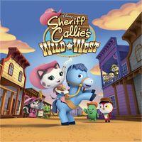 Sheriff Callie's Wild West, Vol. 1 by Sheriff Callie's Wild West