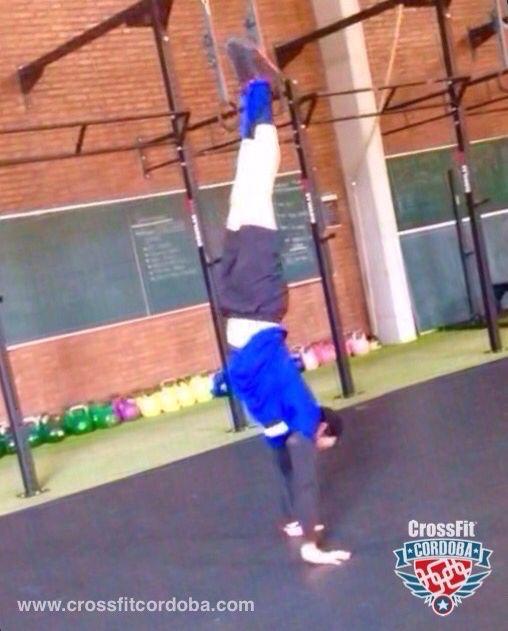 GIMNASIA EN CROSSFIT CORDOBA. https://www.facebook.com/CrossFitCordobaBox/videos/1015038751943324/  #crossfit #cordoba #cordobaesp #crossfitcordoba #gimnastic #calisthenics #handstand #handstandwalk #acrobatics #backflip #bodyweight #goodmorning #crossfitcommunity #crossfitcrazy #crossfitlife #crossfiter #ilovegymnastics #sport #balance #crossfitmotivation