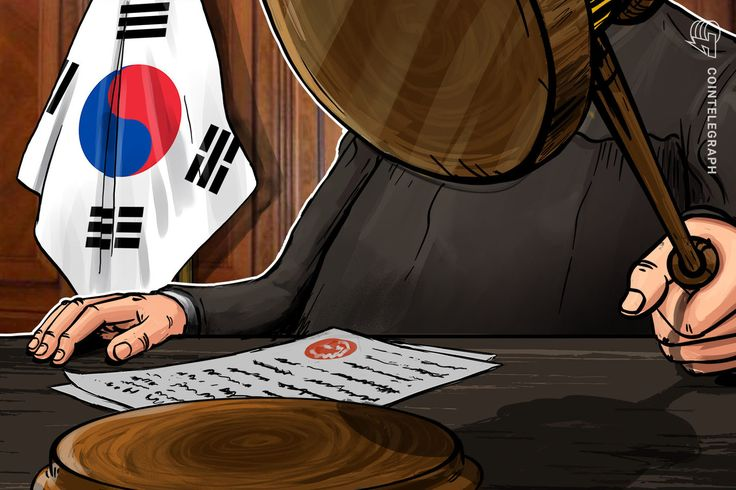 Crypto Scammer Sentenced by South Korean Authorities in