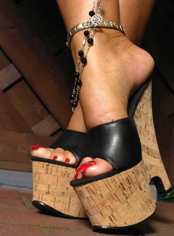 Clogs sexy prissy and