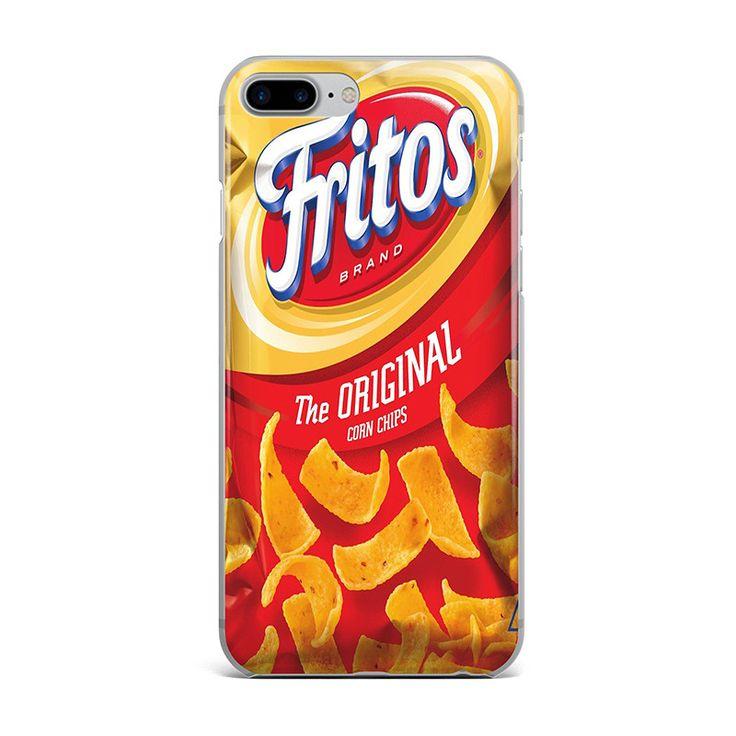 FRITOS ORIGINAL CUSTOM IPHONE CASE – Fresh Elites