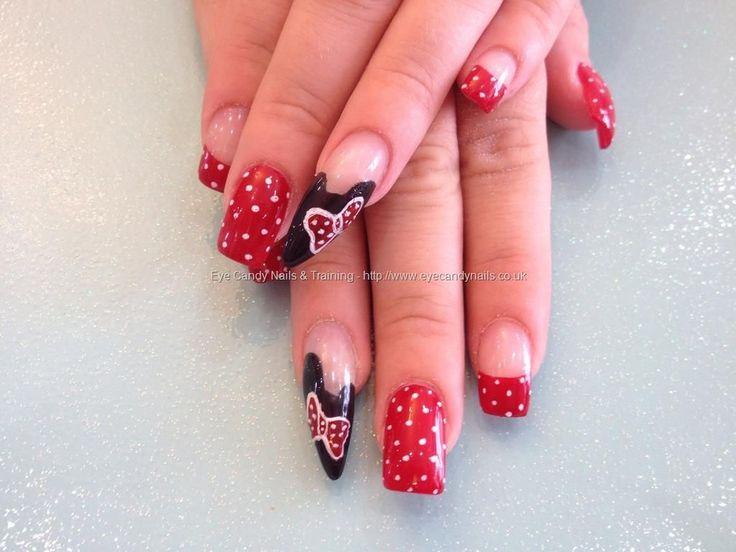 Ongle en gel voyage for Salon pour les ongles