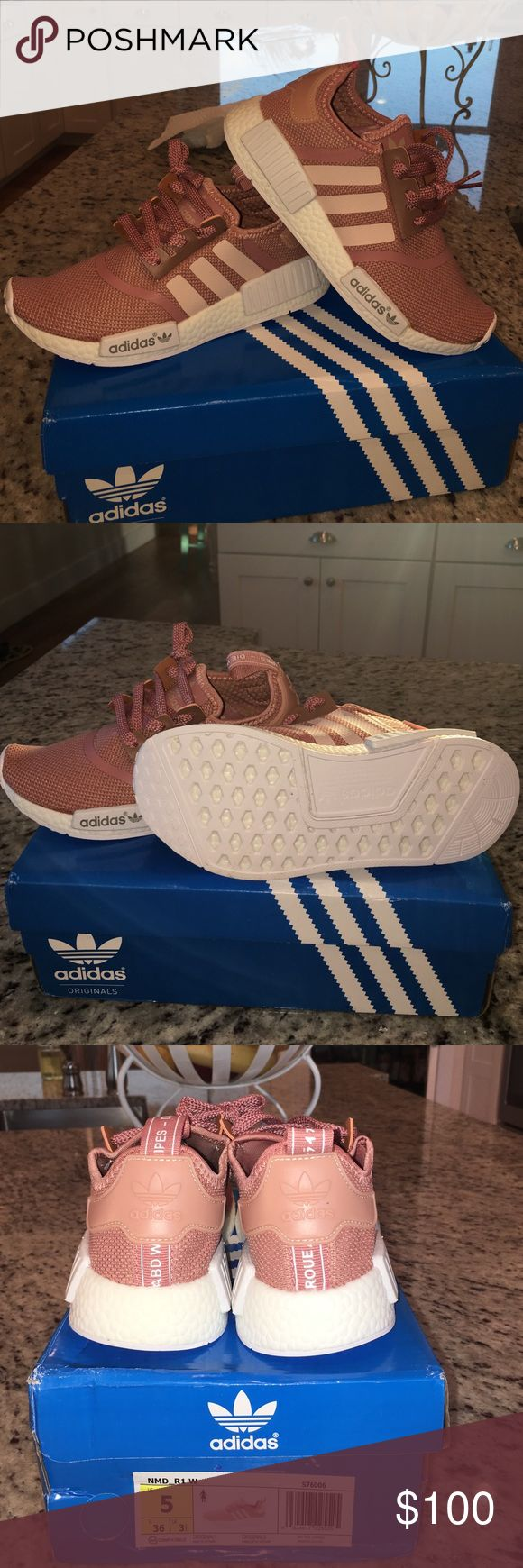 Adidas Boost Adidas light pink Boost running shoes. Adidas Shoes Athletic Shoes