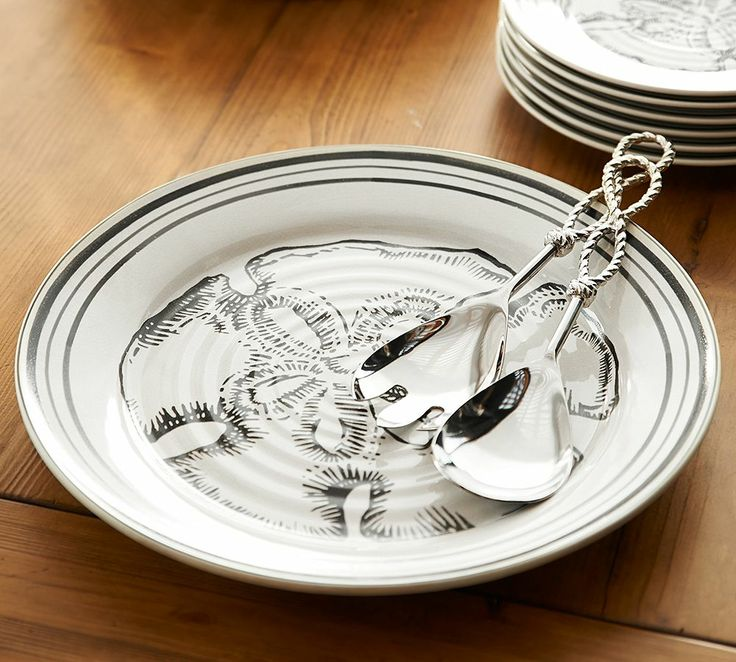 Nautical Platter | Pottery Barn Australia
