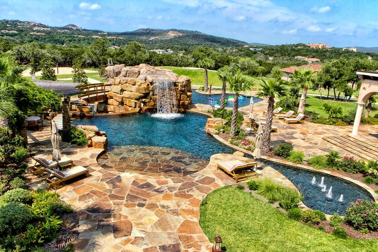 Keith Zars Pools Swimming Pool Builder San Antonio Dream Home Pinterest Pools Swimming