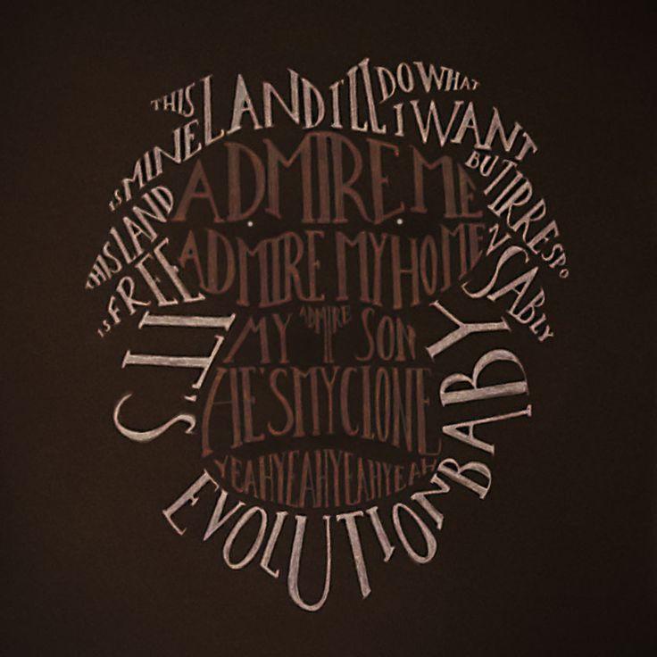 Guido Vitabile - #DarwinDay - illustration - Masonry / Massoneria Creativa - www.massoneriacreativa.com
