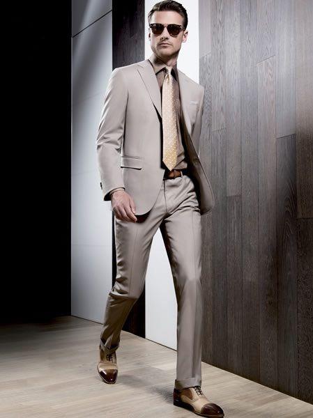 1017 best images about Men's Fashion | Suits on Pinterest | Double ...
