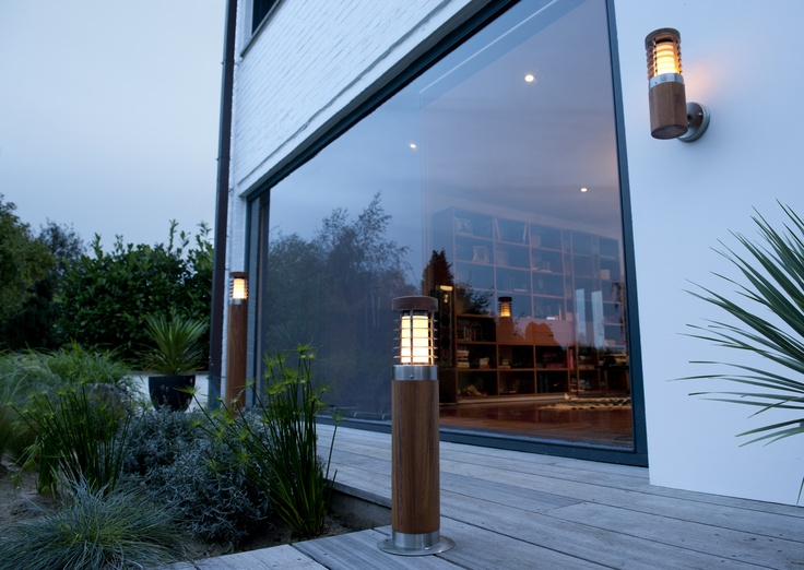 17 best ideas about luminaire ext rieur on pinterest luminaire exterieur lampes ext rieur and for Eclairage jardin castorama