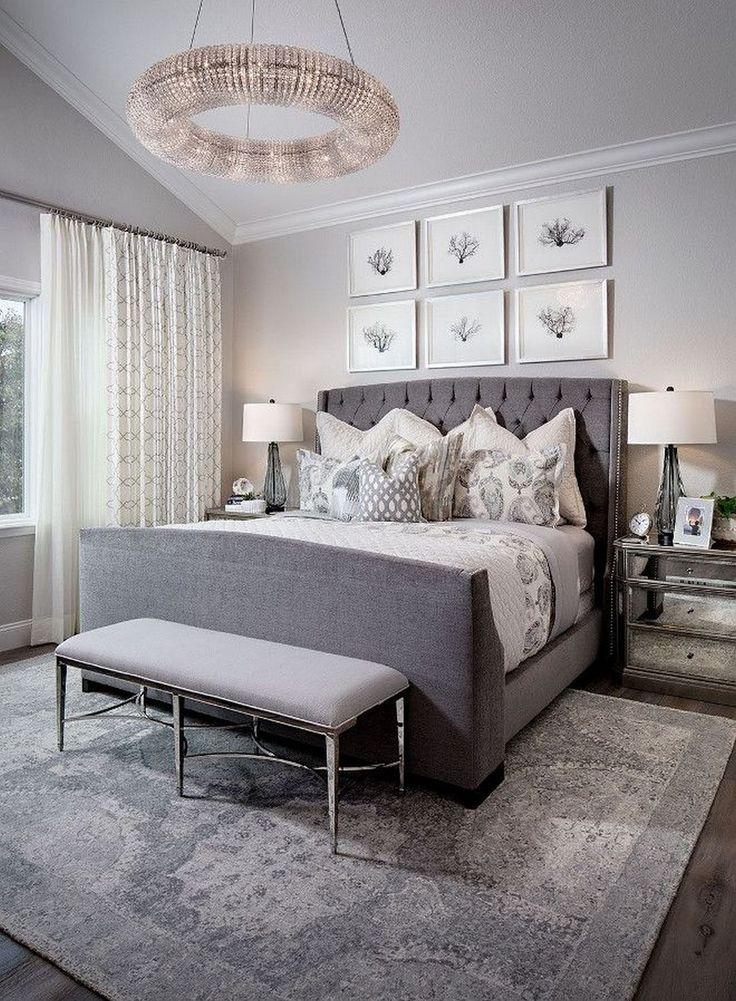 14 Classy and Elegant Restoration Hardware Bedroom Design