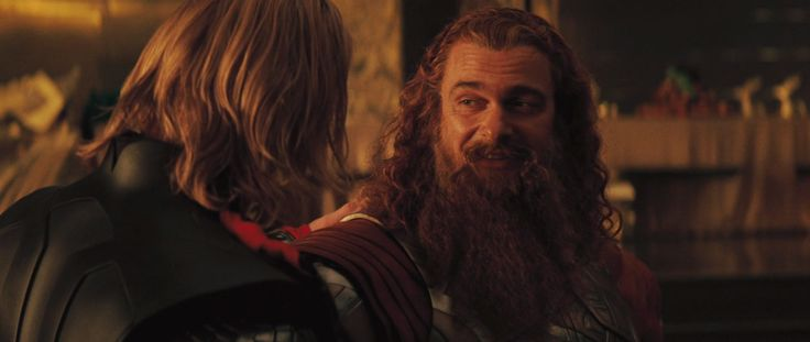 Thor 2 Movie Villains | Ray Stevenson Talks Thor: The Dark World and G.I. Joe Retaliation