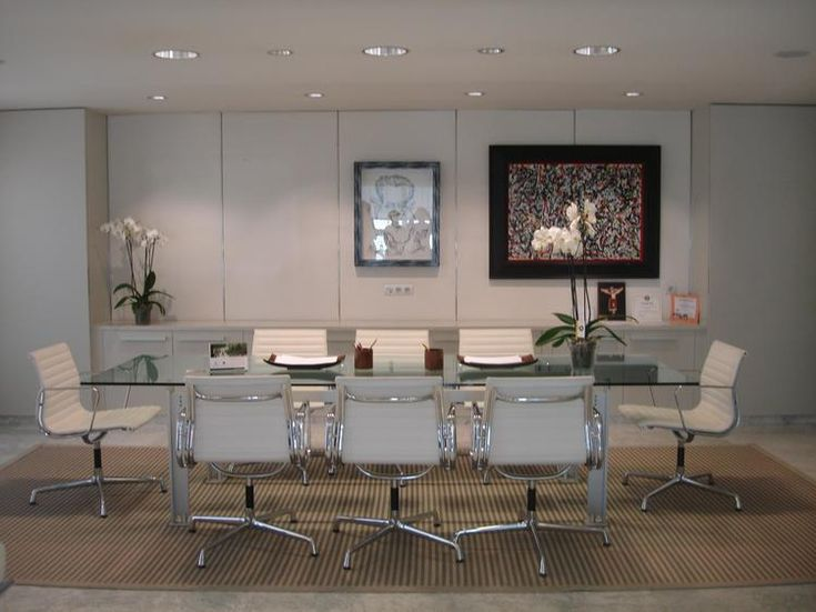 más de 25 ideas increíbles sobre salas de reuniones en pinterest
