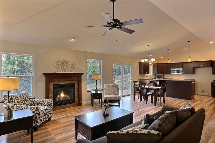39 Best Living Areas Images On Pinterest Floor Plans