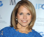 Katie Couric will speak at BlogHer '12 in New York.  I'll be there.  Will you?