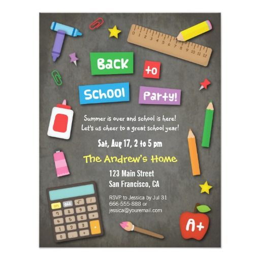 102 best School Invitations and Awards images on Pinterest Invitation cards Awards and Grad