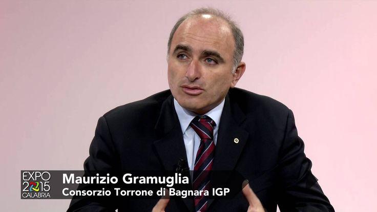 Expo Calabria - Il torrone di Bagnara Calabra - 1P