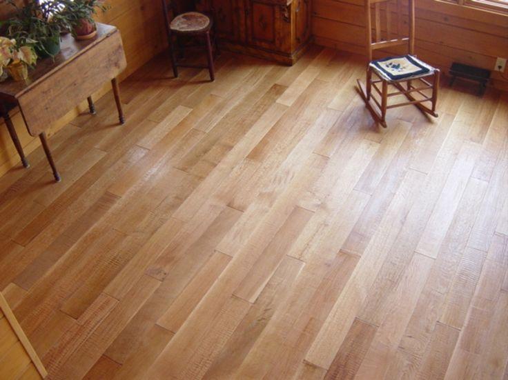 Více Než  Nejlepších Nápadů Na Pinterestu Na Téma Hand Scraped - Hand scraped hardwood flooring pros and cons