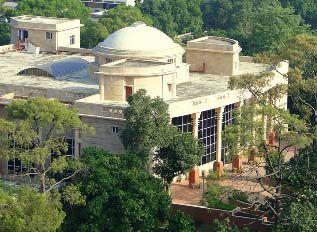 MG Central University, IIT Roorkee