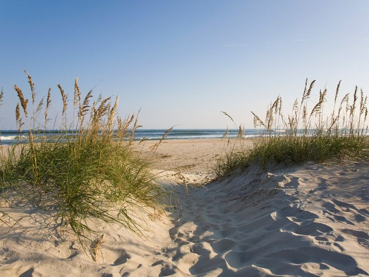 It feels wrong to visit coastal North Carolina and not check out one of the state's iconic lighthouses. A visit to the white one on Ocracoke Island (the oldest of the group), accessible only via ferry, combines beautifully with a day on the beach. Pack a picnic lunch. —L.M.
