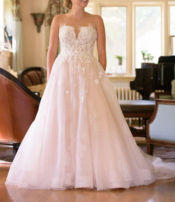 Essense Of Australia D2126 Wedding Dress In 2019