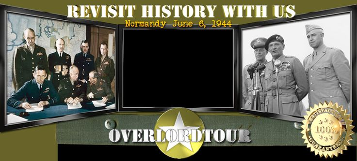 d day normandy tours from paris