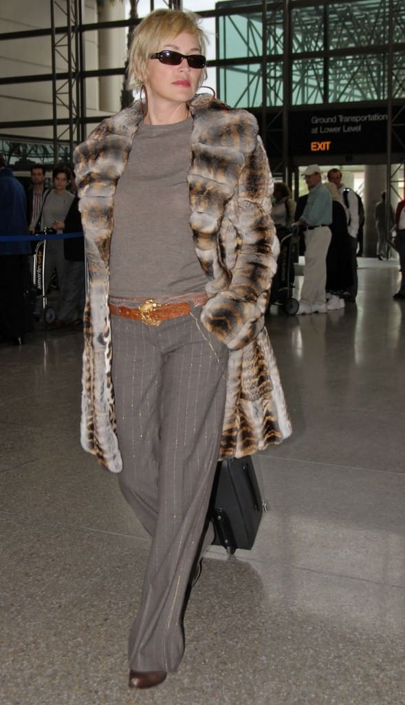 15 best images about Sharon Stone Style on Pinterest ...