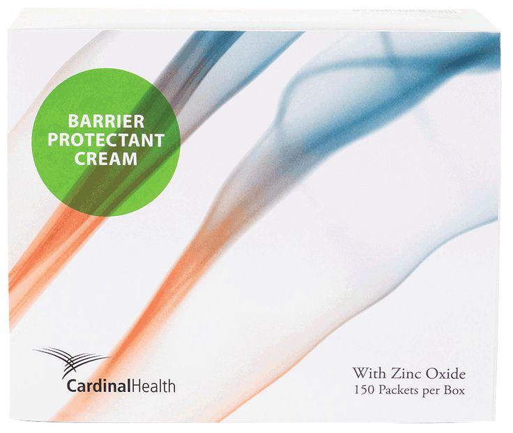 EA/1 - Protective Skin Barrier Cream 4 oz., Zinc