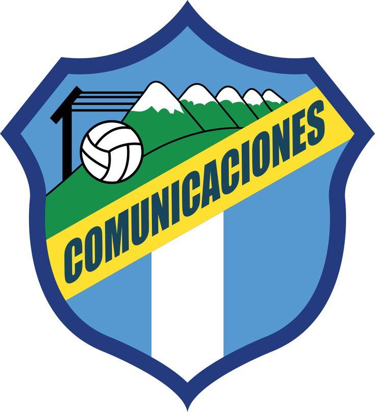 1949, Comunicaciones Fútbol Club, Guatemala #albos #cremas #Comunicaciones (L547)