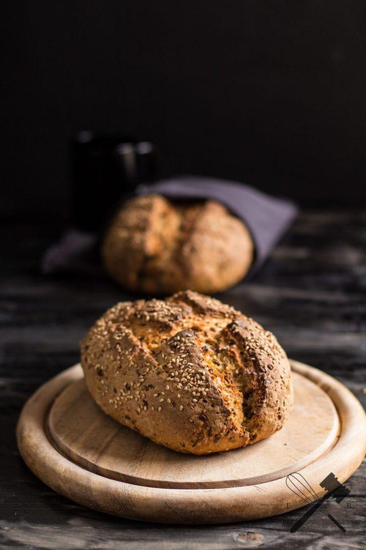 Körndl Brot - Mein Brotjahr 2016 - Law of Baking