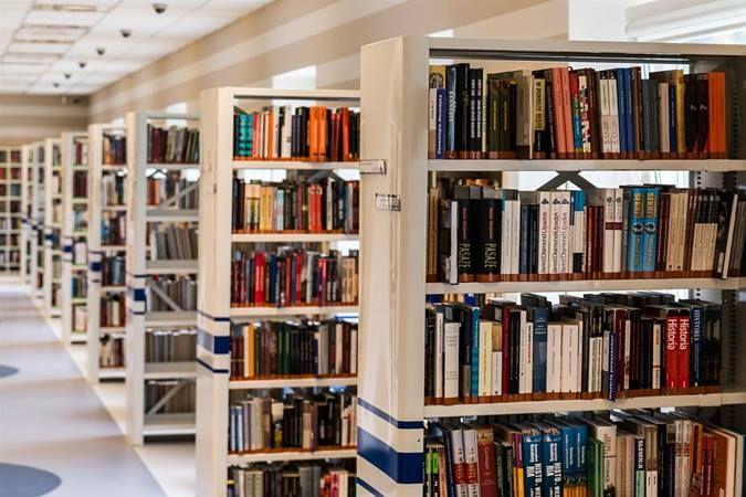 40 Contoh Soal Penyusutan Aset Tetap Sekolah Yayasan Perpustakaan Sekolah Laporan Keuangan
