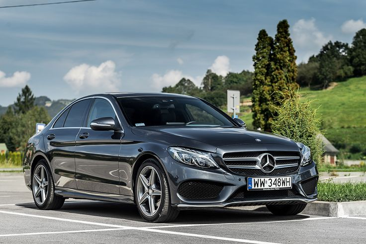 New Mercedes C class with AMG package #mercedes #amg #c #premium
