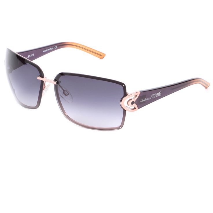 Gianfranco Ferre GF 949 03 Sunglasses – Lilac