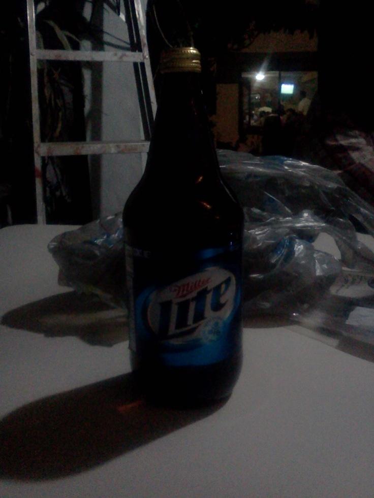 Cerveza (Lite)