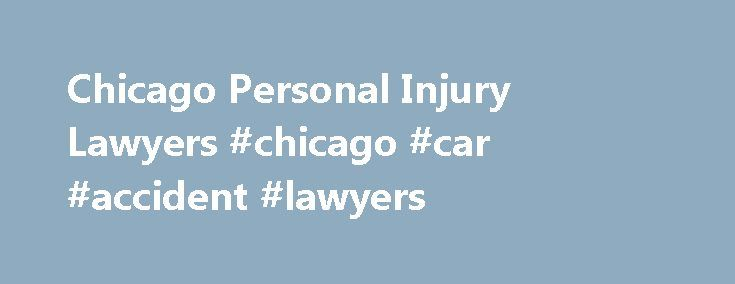 Chicago Personal Injury Lawyers #chicago #car #accident #lawyers http://el-paso.nef2.com/chicago-personal-injury-lawyers-chicago-car-accident-lawyers/  # Complex Cases. Exceptional Results. About Bob Clifford Founder and senior partner Robert Bob Clifford was named one of Chicago's 30 Toughest Lawyers by Chicago magazine, recognizing his work on nearly every major aviation crash in the United States – and many international crashes – in the past three decades. Additionally, he was named the…