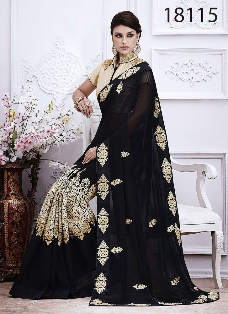 Party- Bollywood-Ethnic-Designer-Saree-Wear-Women-lehenga-Indian-Pakistani-Sari  #kriyacreation