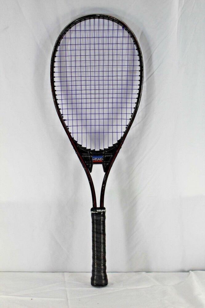 Head Intelligence IX 11 Oversize Raquette de tennis 4 5//8
