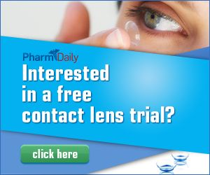 *HOT* FREE 1 Month Trial Pair of Contact Lenses (Colored or Normal!) - Raining Hot Coupons