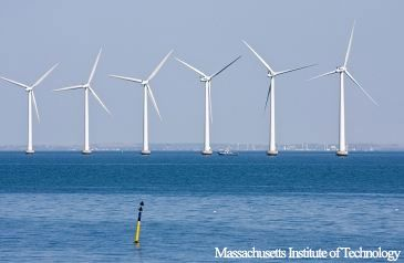 A Wind Energy Area (WEA) is an offshore area that seems most suitable for wind energy development because of a lack of obvious conflicts with existing uses. The Bureau of #Ocean Energy Management designated WEAs to expedite the #offshore #wind #energy planning process. Learn more and find the data at MarineCadastre.gov. #GIS #data