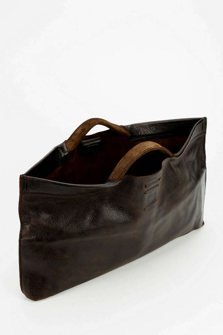 """""""Jo East Leather tote """""""