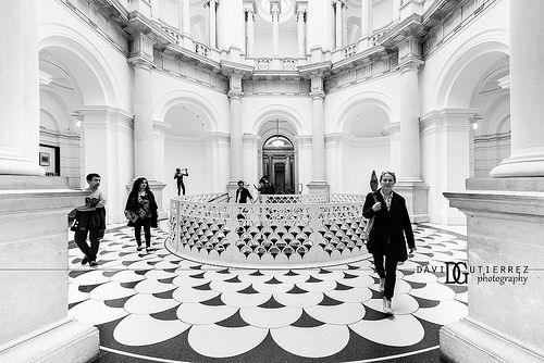 Casual - Tate Britain, London, UK. Image by David Gutierrez Photography, London Photographer. London photographer specialising in architectural, real estate, property and interior photography. http://www.davidgutierrez.co.uk #realestate #property #commercial #architecture #London #Photography #Photographer #Art #UK #City #Urban #Beautiful #Interior #Arts #Cityscape #Travel #Building #Interiors #Indoor #BlackAndWhite #BlackAndWhitePhotography #Monochrome #Greyscale #Tate #TateBritain #museum