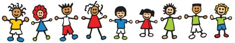 stick figure kids playing sports | February General Membership Meeting and 2nd Grade Performance, 2/7/13 ...